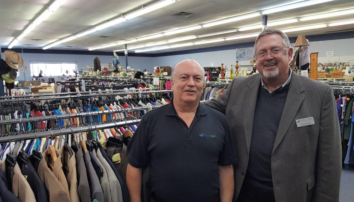 Duvall Homes Bargain Store