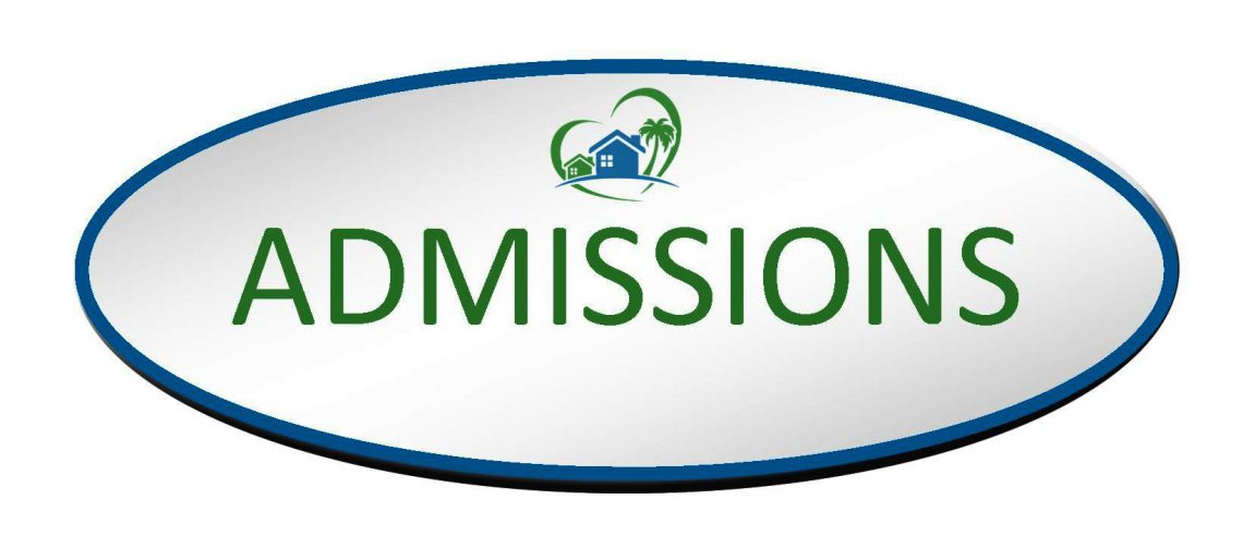Duvall Homes Admissions DeLand