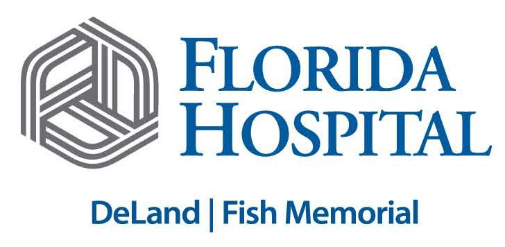 Florida Hospital DeLand Fish