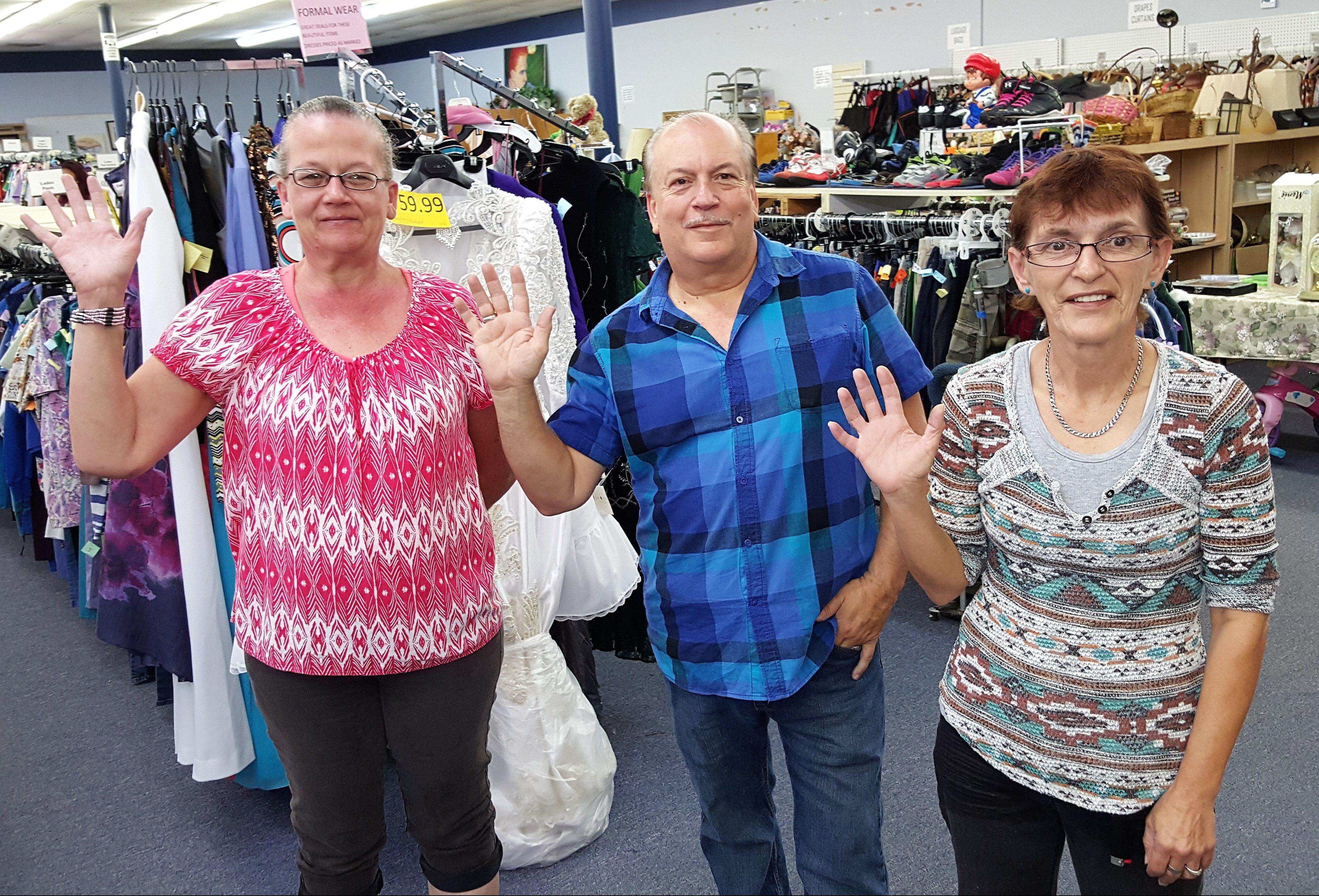 Bargain Shopping Helps Duvall Homes