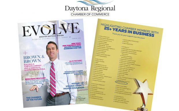 Daytona Regional Chamber