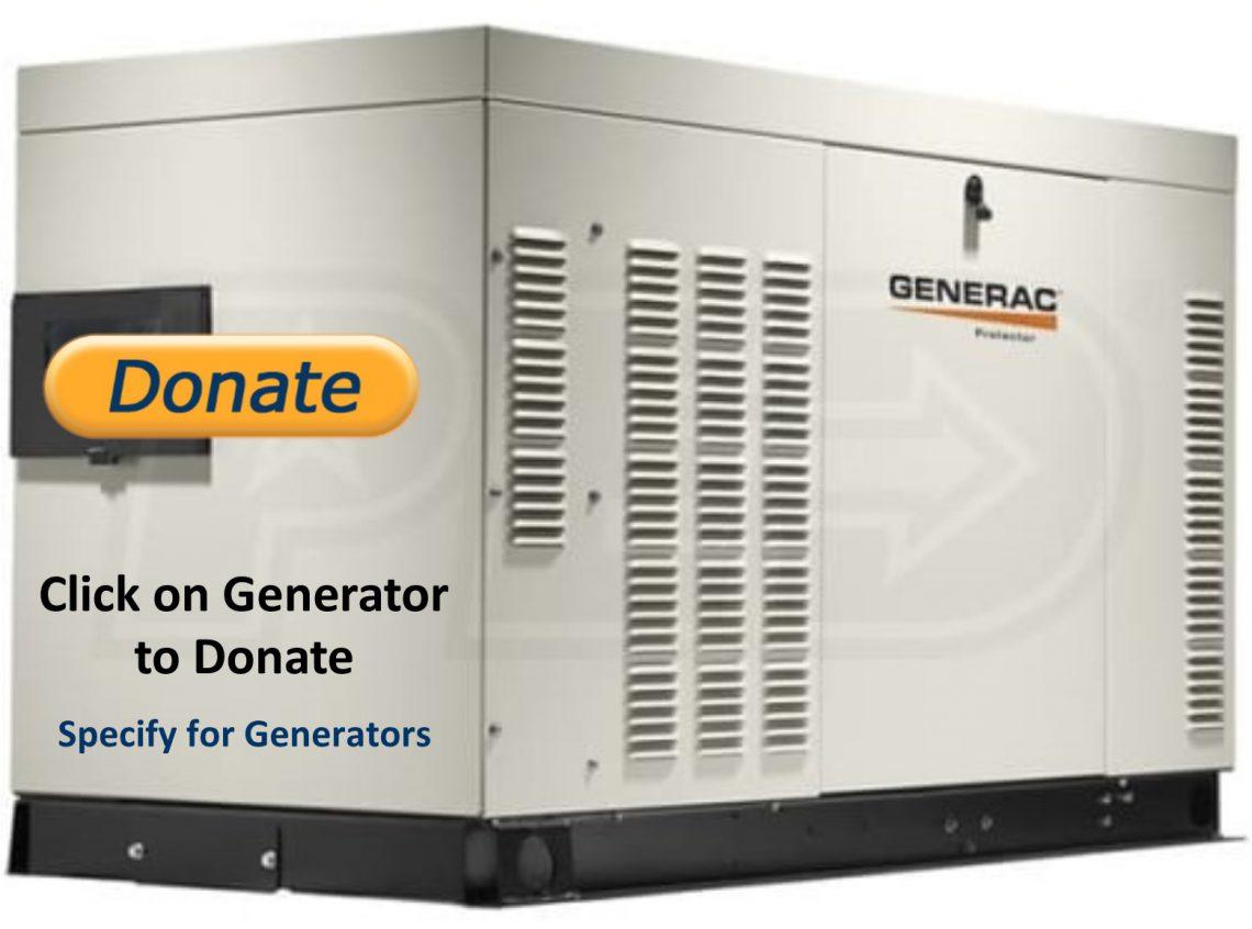Generator Duvall Homes