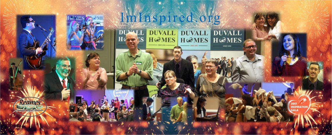 Duvall Homes ImInspired