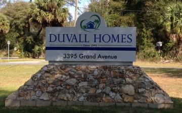 Duvall Homes