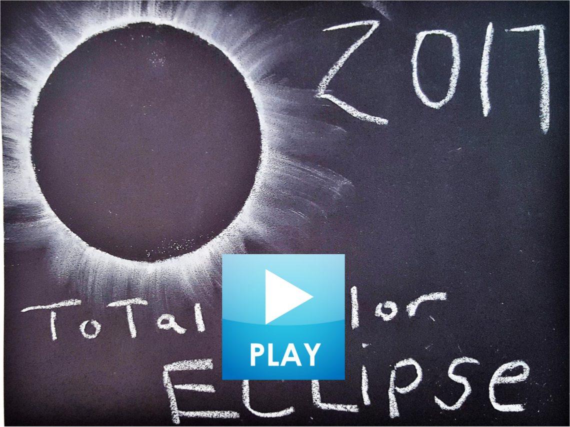 2017 Solar Eclipse DeLand