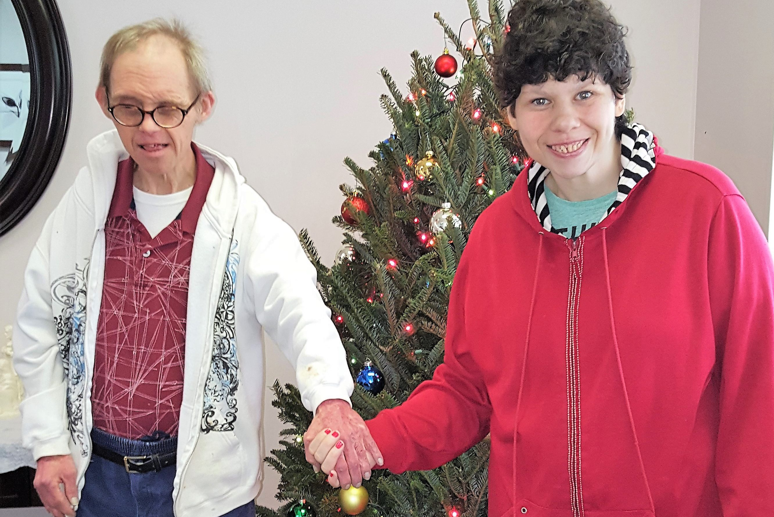 Deck the Halls at Duvall